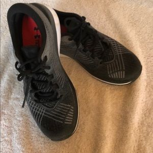 Under Armour Shoes - Under Armour Running Shoes